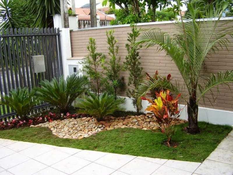 Construção de Jardins e Manutenção Cotar Cidade Jardim - Construção de Jardins Grandes