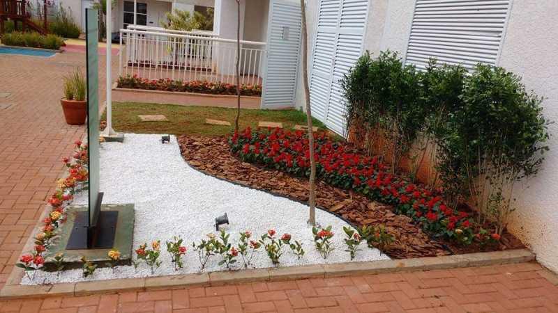 Construção de Jardins e Manutenção Arujá - Construção de Jardins Vertical