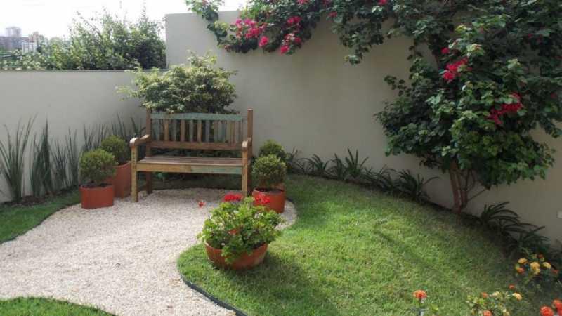 Contratar Empresa de Projeto Jardinagem Paisagismo Região Central - Empresa de Projeto de Paisagismo Residencial