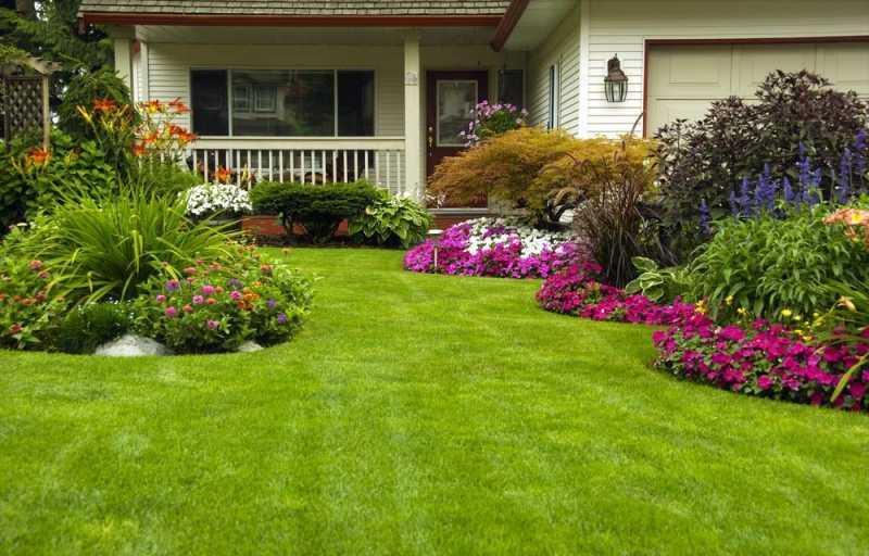 Implantação e Manutenção de Jardins Preço Campo Grande - Empresa de Manutenção de Jardins
