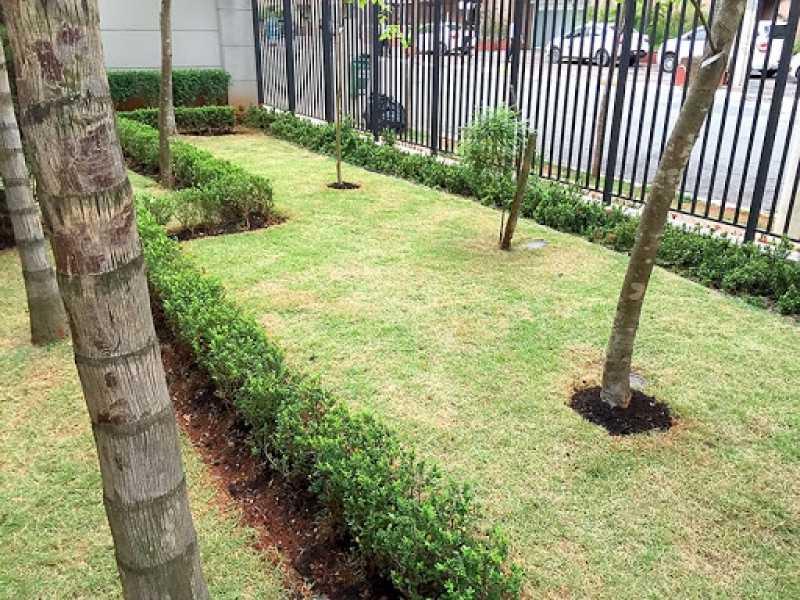 Manutenção em Jardins Alto da Boa Vista - Empresa de Manutenção de Jardins