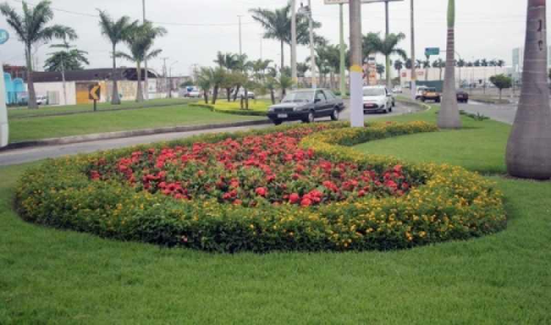 Qual o Valor de Projeto Paisagismo Praça Barra Funda - Projeto Paisagismo