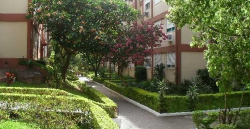 Quanto Custa Manutenção de Jardins em Condomínios Biritiba Mirim - Empresa de Manutenção de Jardins