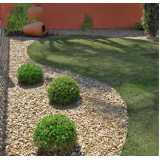 construção de jardins para condomínios orçamento Jardim Guedala