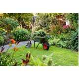 construção e manutenção para jardins Juquitiba
