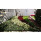 contratar empresa de jardinagem Vila Nivi