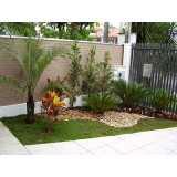 empresa de jardinagem e limpeza Ribeirão Pires