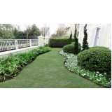 empresa de manutenção de jardins paisagismo Jardim Vazani