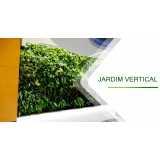 empresa de poda de jardim vertical Franco da Rocha