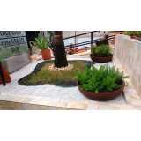 empresa jardinagem telefone Suzano