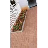 empresa para construção de jardins e manutenção Vila Sônia
