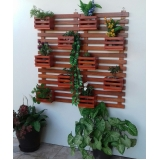 empresa para construção de jardins vertical Jaçanã