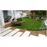 empresa que faz projeto de jardinagem e paisagismo Vila Suzana