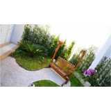 empresa que faz projeto paisagismo jardim pequeno Vila Pompeia