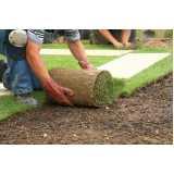 implantação e manutenção de jardins Alto de Pinheiros