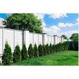 manutenção de jardins em condomínios preço Jardim São Bento
