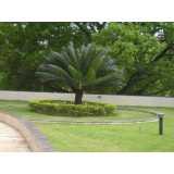 manutenção de jardins paisagismo preço Jardim das Acácias