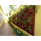 manutenção de jardins verticais Itaquaquecetuba