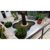 onde encontrar empresa jardinagem Parque São Domingos