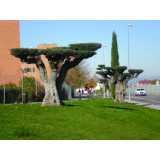 preço de poda oliveira jardim Vila Carrão