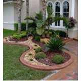 projeto de jardinagem e paisagismo preços Jardim Leonor Mendes de Barros