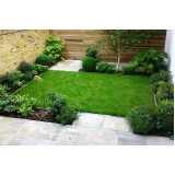 projeto de jardinagem e paisagismo Luz