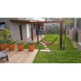 projeto paisagismo Jardim Bonfiglioli