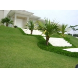 qual o preço de serviço de jardinagem com paisagismo Barueri