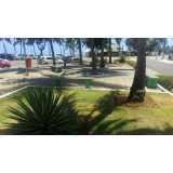 qual o preço de serviço de jardinagem para praças Campo Grande