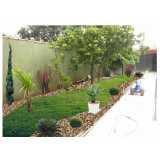 qual o preço de serviço de jardinagem Caieras