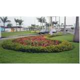 qual o valor de projeto paisagismo praça Jardim Paulistano