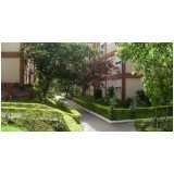 quanto custa manutenção de jardins em condomínios Franco da Rocha