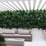 quanto custa manutenção jardins verticais Chácara Flora