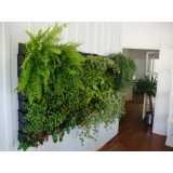 quanto custa reforma de jardim vertical Parque São Domingos