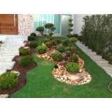 quanto custa serviço de jardinagem e paisagismo Diadema
