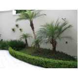 quanto custa serviço de jardinagem para prédios São Lourenço da Serra