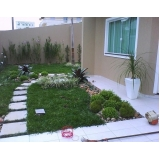 quanto custa serviço jardinagem Sumaré