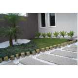 reforma de jardim Itaquera