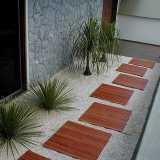 reforma para jardim residencial São Caetano do Sul