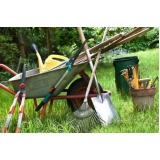 serviço de jardinagem para casas Taboão da Serra