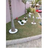 serviço de jardinagem para condomínios Santana de Parnaíba