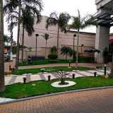 serviço de jardinagem para prédios Pari