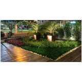 serviço de paisagismo para condomínios Campo Grande