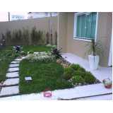 serviço jardinagem