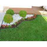 serviços de paisagismo e jardinagem Vila Esperança